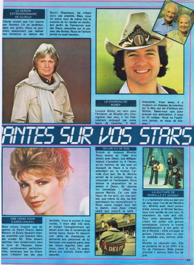 """Discographie N° 39 (COMPLEMENT) """"LA PREMIERE FOIS QU'ON S'AIMERA"""" - Page 4 Podiu100"""