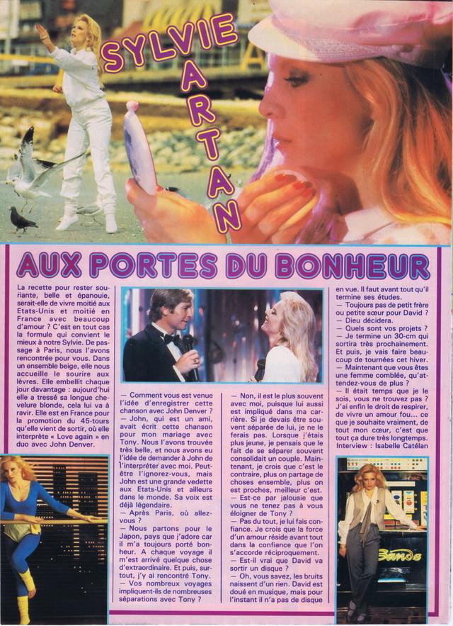 Discographie N° 85 LOVE AGAIN - Page 3 Podiu131