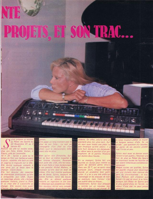 Discographie N° 78 L'AMOUR C'EST COMME UNE CIGARETTE Podium12