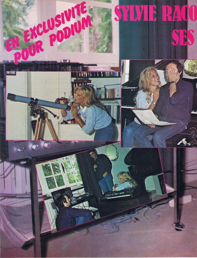 Discographie N° 78 L'AMOUR C'EST COMME UNE CIGARETTE - Page 2 Podium13