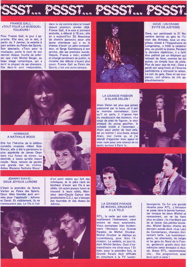 Discographie N° 79 ORIENT EXPRESS - Page 3 Podium28