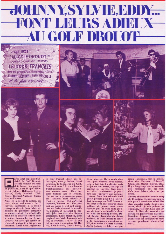 Discographie N° 79 ORIENT EXPRESS - Page 3 Podium30