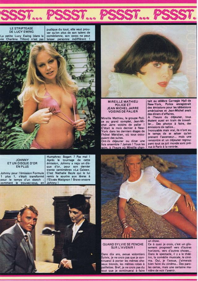 Discographie N° 80 LA SORTIE DE SECOURS - Page 3 Podium51