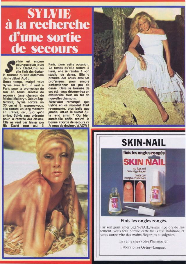 Discographie N° 80 LA SORTIE DE SECOURS - Page 3 Podium54