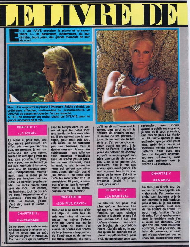 Discographie N° 80 LA SORTIE DE SECOURS - Page 3 Podium61