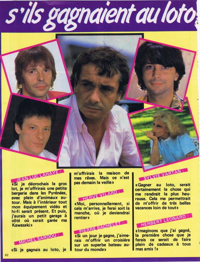 Discographie N° 80 LA SORTIE DE SECOURS - Page 3 Podium67