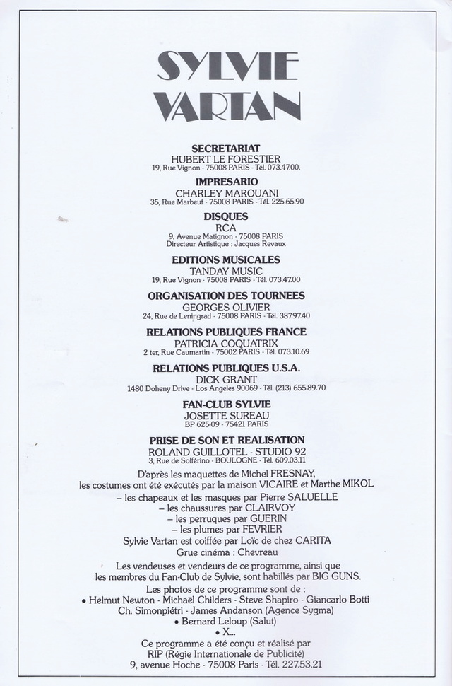 Programme de 1976 - Page 3 Progra58