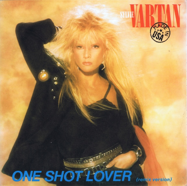 Discographie N° 88 ONE SHOT LOVER Scan0052