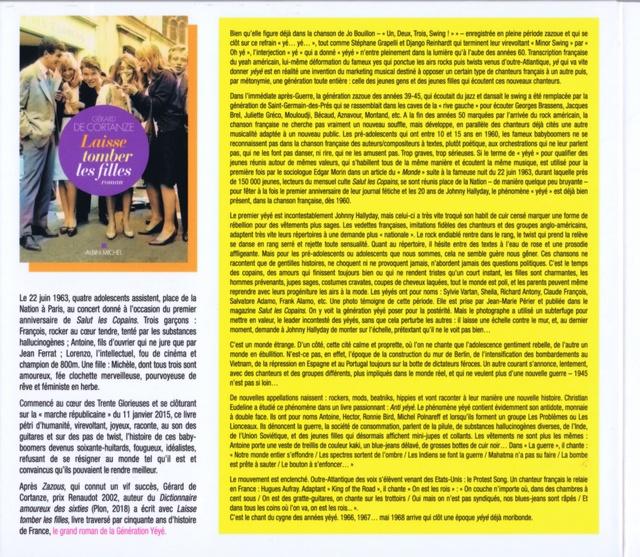QUELQUES NOUVEAUTES DE MA DISCOGRAPHIE - Page 2 Scan0242