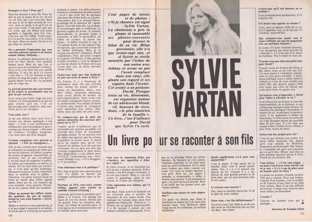 Discographie N° 78 L'AMOUR C'EST COMME UNE CIGARETTE T7j_1413
