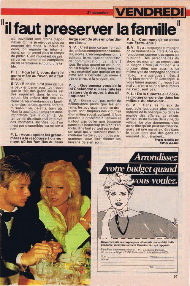 Discographie N° 89 RIEN A FAIRE - Page 3 Tele_m15
