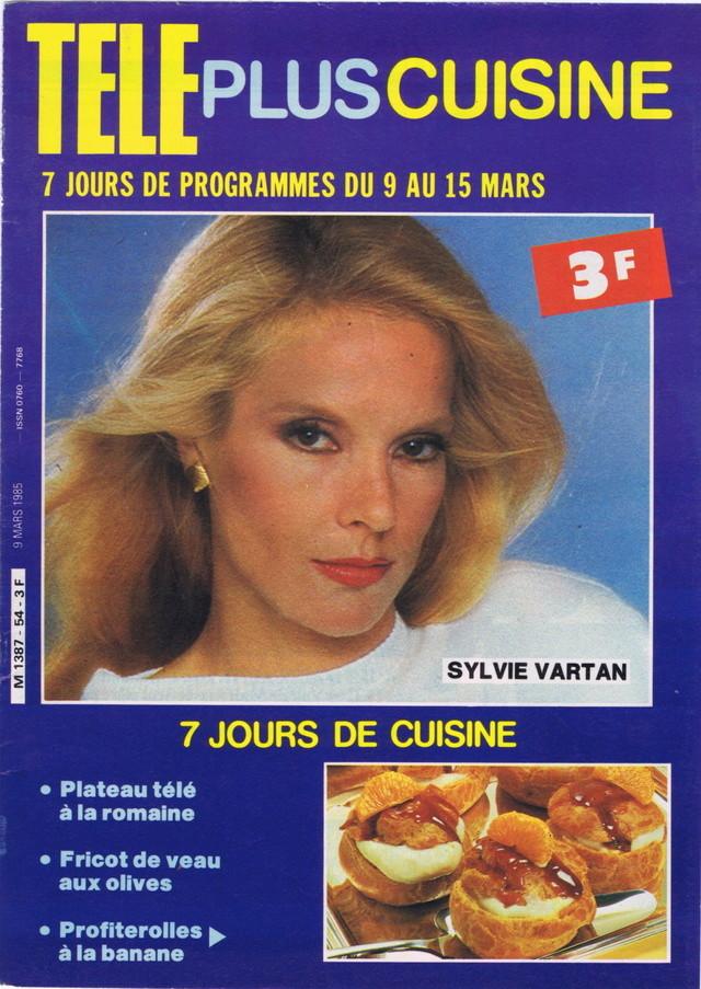 Discographie N° 86 : DES HEURES DE DESIR - Page 3 Tele_p21