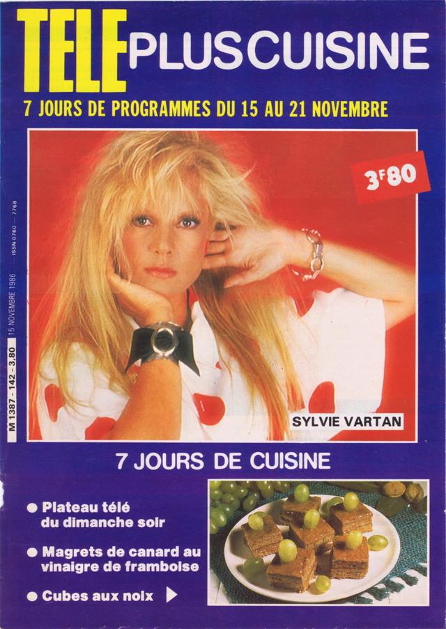 Discographie N° 89 RIEN A FAIRE - Page 3 Tele_p26