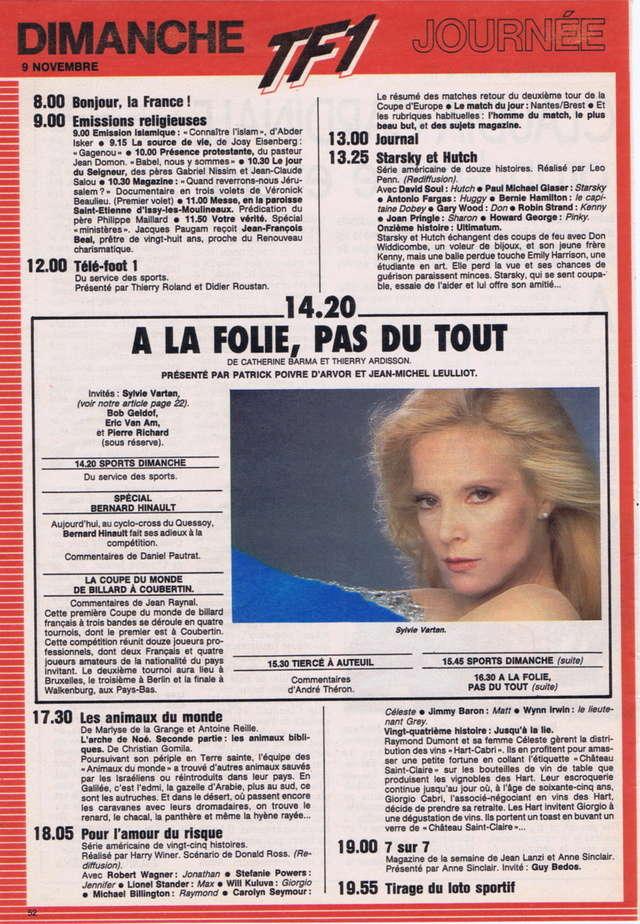 Discographie N° 89 RIEN A FAIRE - Page 4 Tele_s50