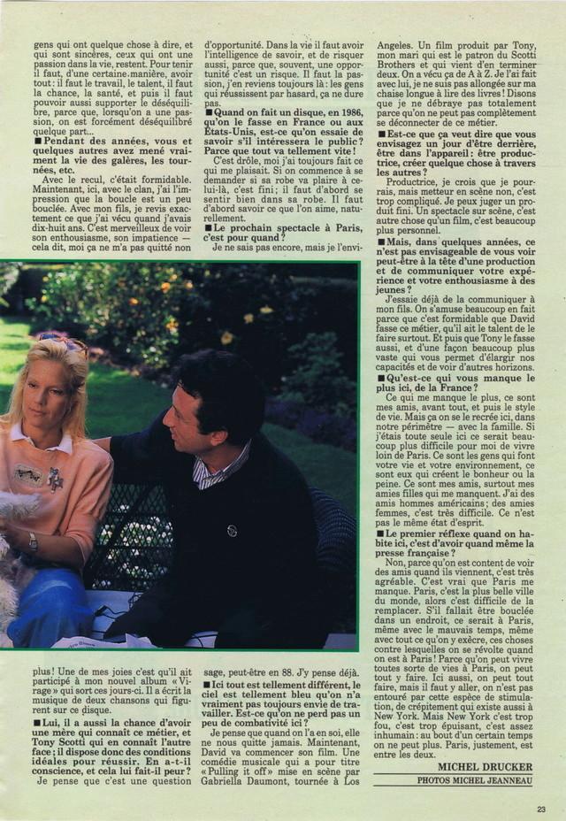 Discographie N° 89 RIEN A FAIRE - Page 4 Tele_s52
