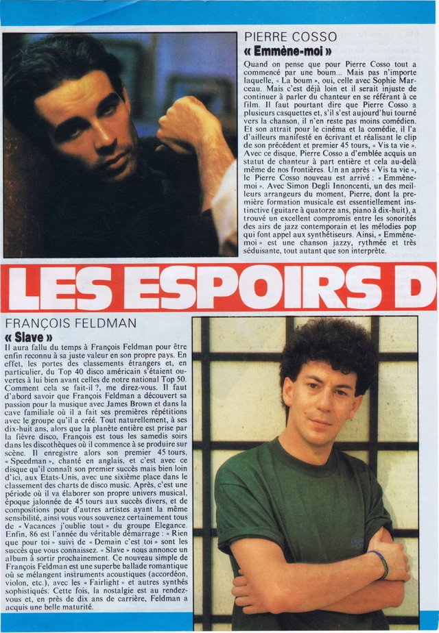 Discographie N° 91 FEMME SOUS INFLUENCE - Page 3 Top_5012