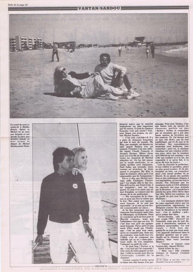 """Discographie N° 39 (COMPLEMENT) """"LA PREMIERE FOIS QU'ON S'AIMERA"""" - Page 4 Vsd16_12"""