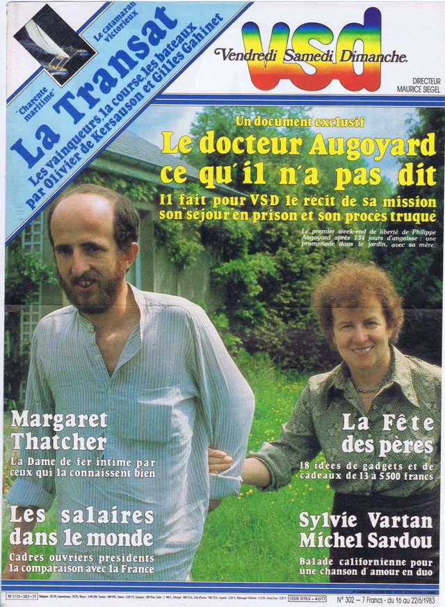 """Discographie N° 39 (COMPLEMENT) """"LA PREMIERE FOIS QU'ON S'AIMERA"""" - Page 4 Vsd16_13"""