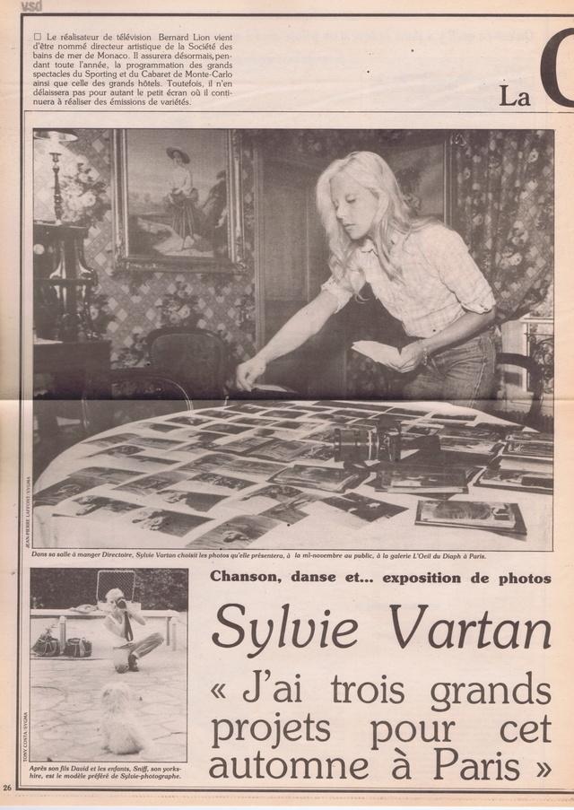 Discographie N° 78 L'AMOUR C'EST COMME UNE CIGARETTE - Page 2 Vsd_0314