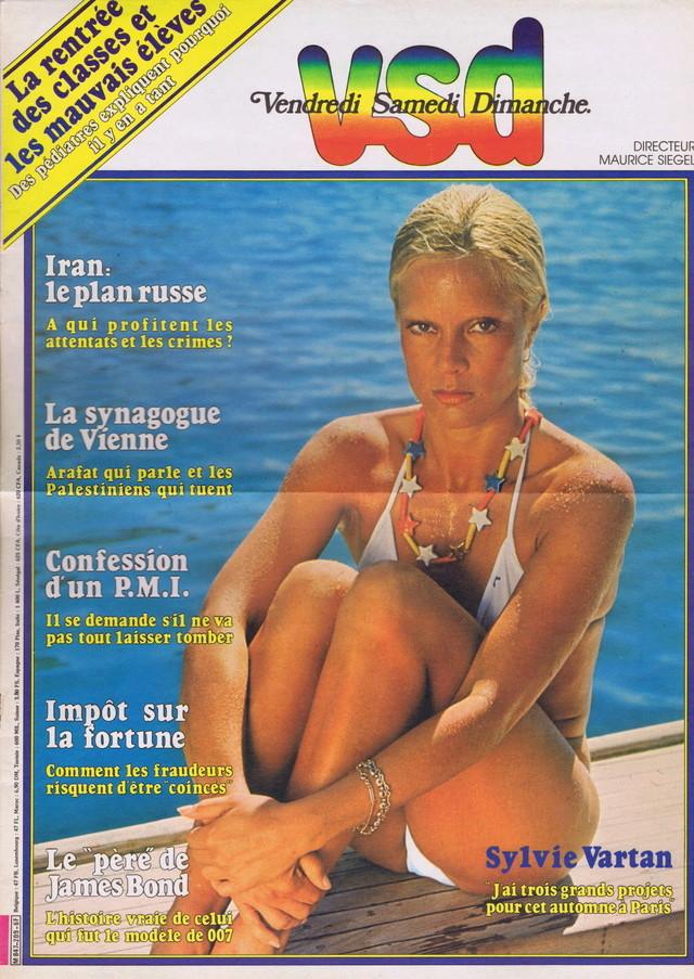 Discographie N° 78 L'AMOUR C'EST COMME UNE CIGARETTE Vsd_0315