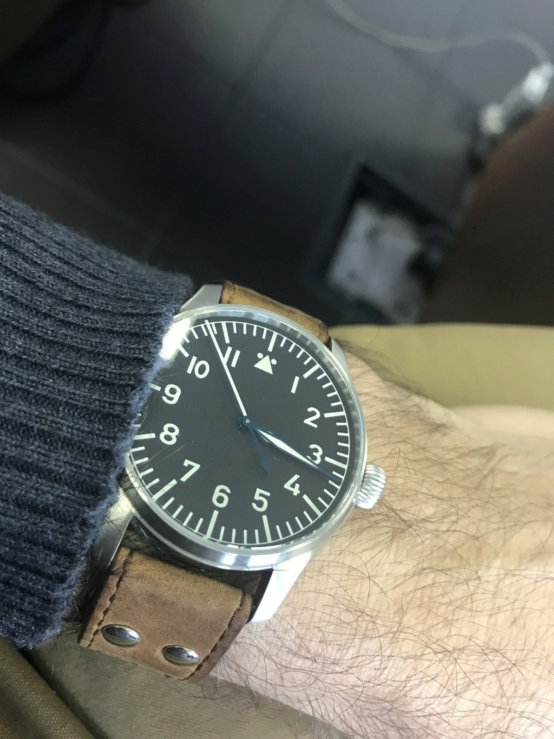 stowa - STOWA Flieger Club [The Official Subject] - Vol IV - Page 15 Img_1917