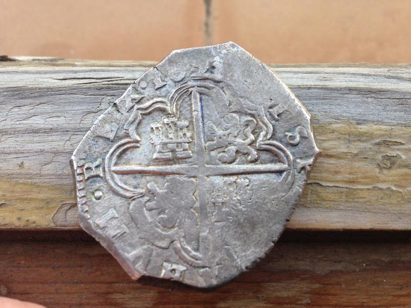 8 reales Felipe IV - 1623 - Sevilla Img_0610