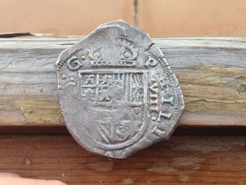 8 reales Felipe IV - 1623 - Sevilla Img_0611