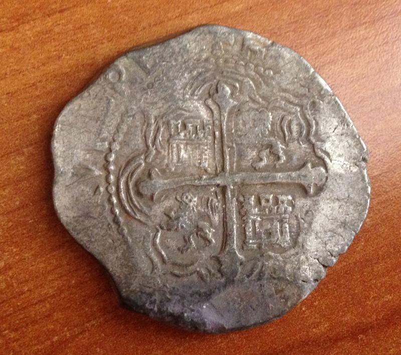 8 reales Felipe II - México - F (S.f.) Img_0713