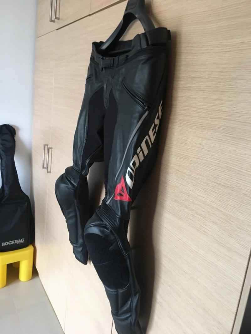 Πωλείται σετ μπουφάν/παντελόνι με αερόσακο Dainese D-AIR Img-7611