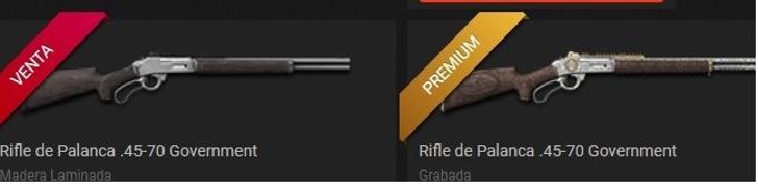 OFERTA TIENDA (25 mayo 2018) Rifle 45-70 , Rifle Británico, Ropa Nieve,... Rifles13