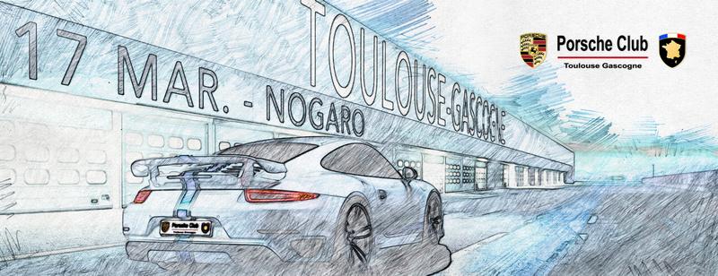 Roulage Nogaro ce samedi 17-mar10