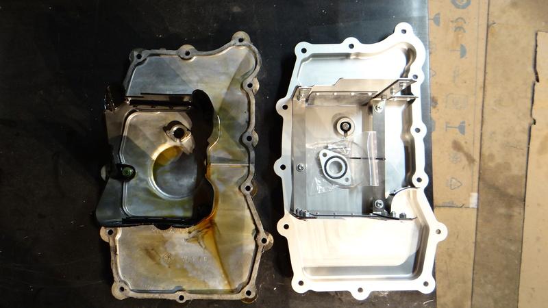 remplacement du carter d'huile pour un FVD plus contenant - Page 2 Dsc03611