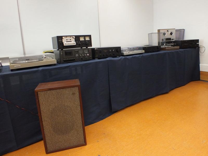Exposição Audio Vintage Sala 10 2018_045