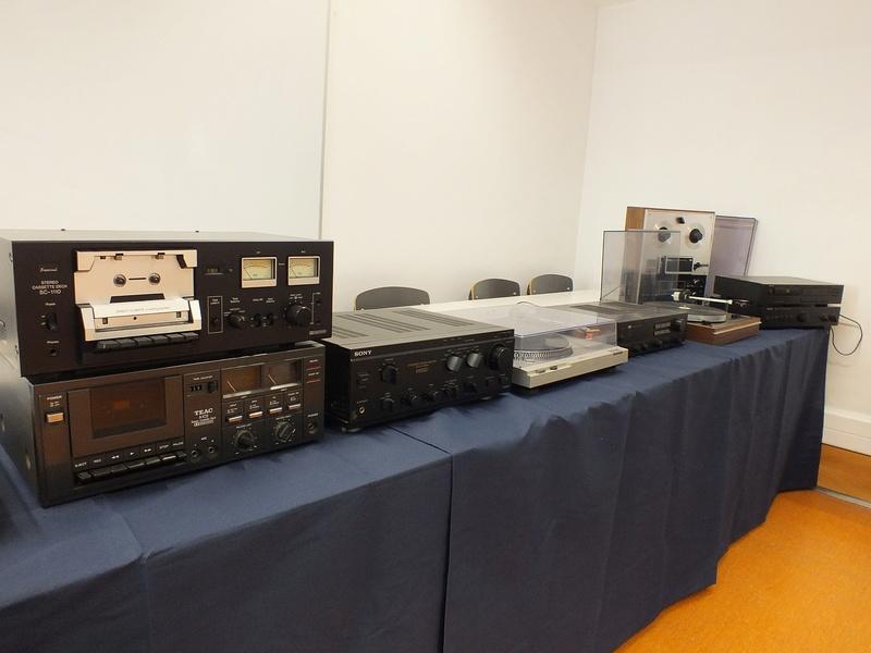 Exposição Audio Vintage Sala 10 2018_049