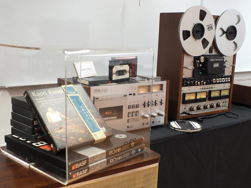 Exposição Audio Vintage Sala 12 2018_054