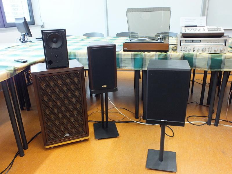 Exposição Audio Vintage Sala 1 2018_073