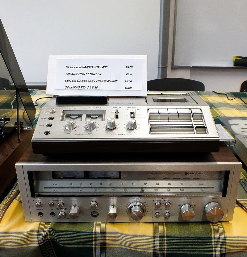 Exposição Audio Vintage Sala 1 2018_075