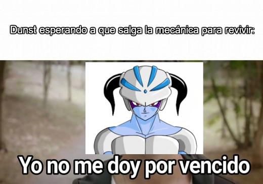 ¡Memes de Dragon Ball Rol! Bmhrdg10