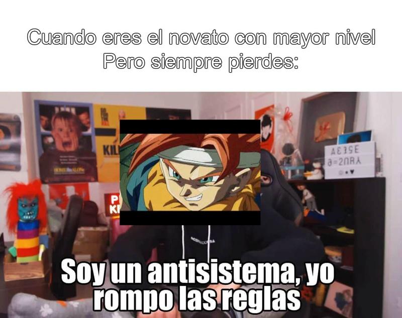 ¡Memes de Dragon Ball Rol! Meme_510