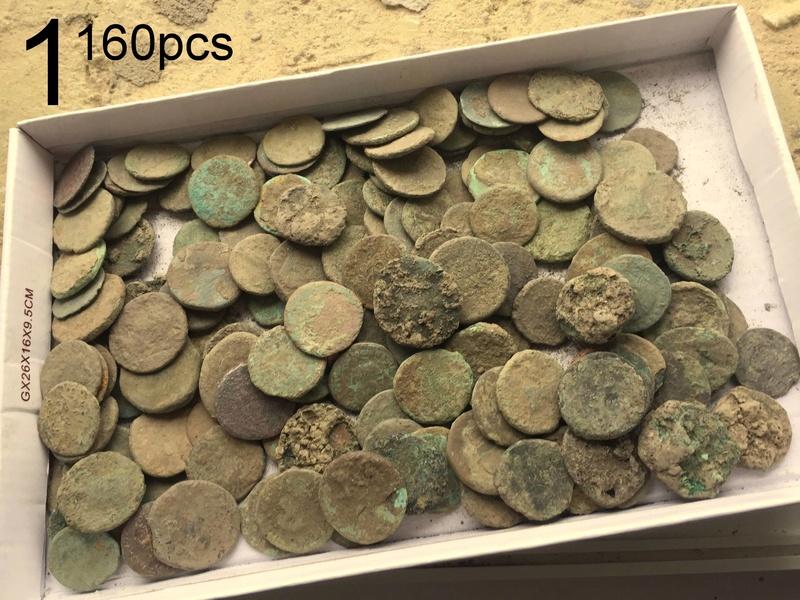 Large Roman Coins 6-211