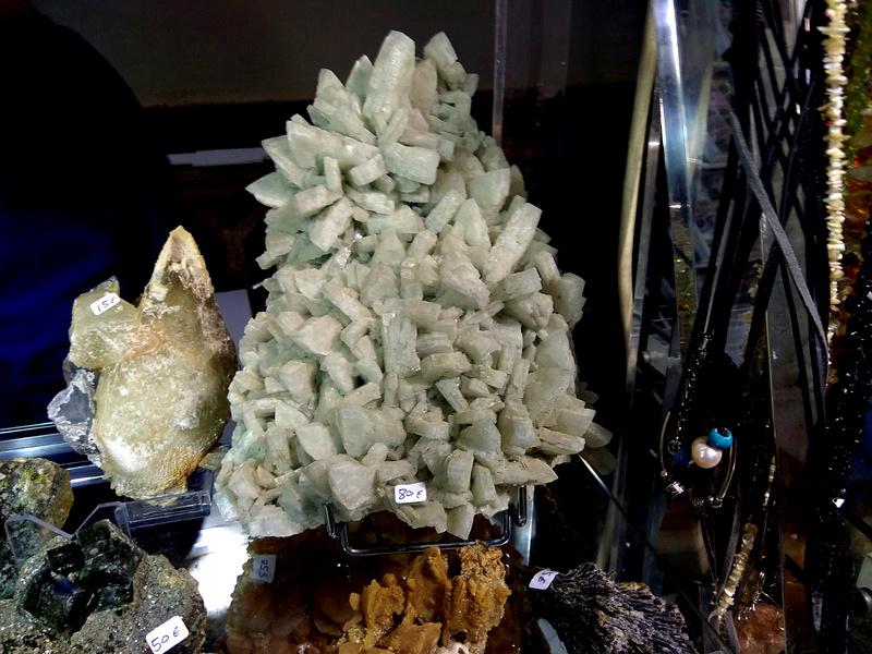 XXII Feria de Minerales y Fósiles de La Unión - 2018 0172c210