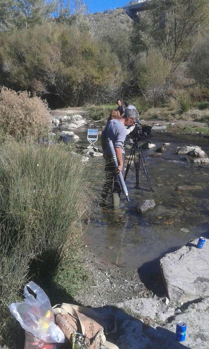 Bateo de oro en el rio Genil, Cenes de la Vega (Granada) - Página 2 29e3aa10