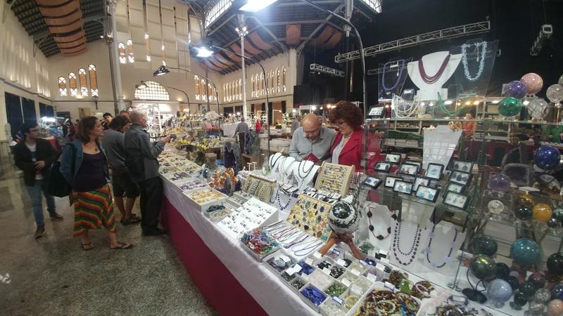 XXII Feria de Minerales y Fósiles de La Unión - 2018 5df92510