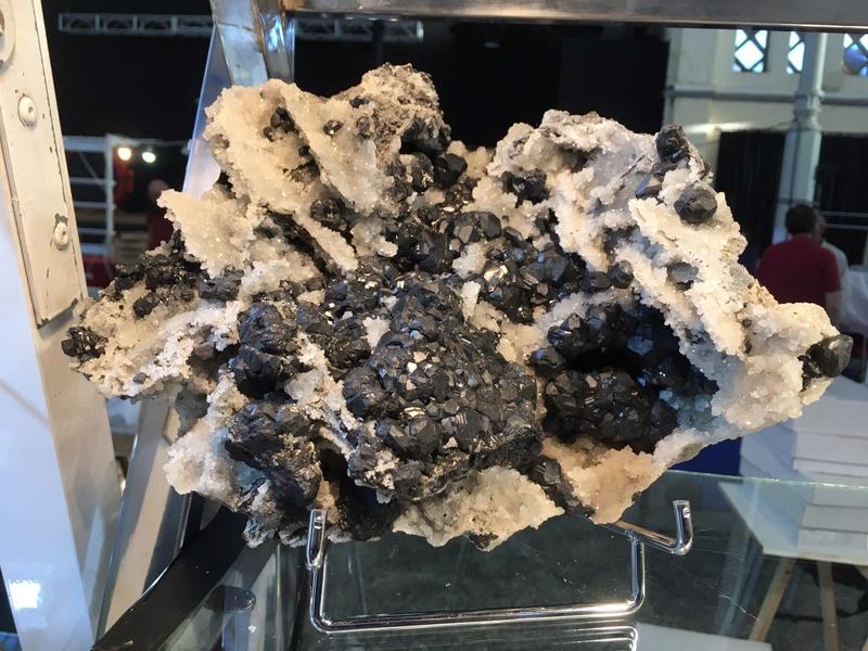 XXII Feria de Minerales y Fósiles de La Unión - 2018 79e93a10