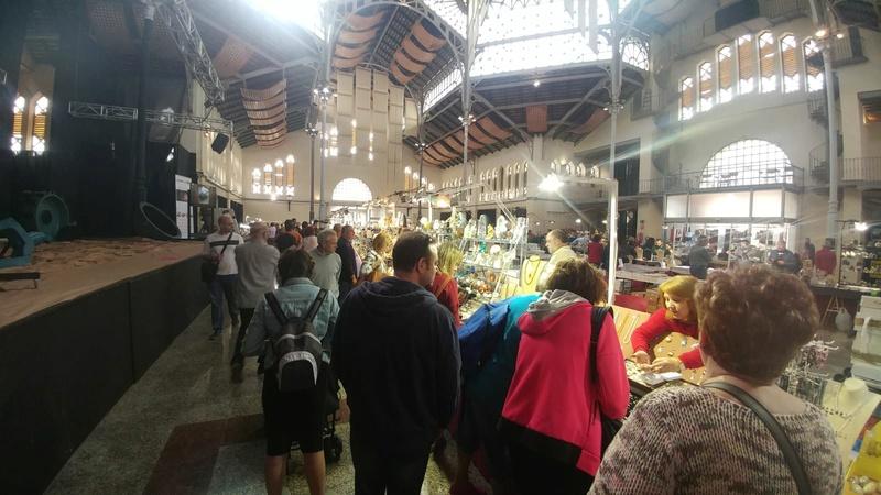 XXII Feria de Minerales y Fósiles de La Unión - 2018 8ea41710