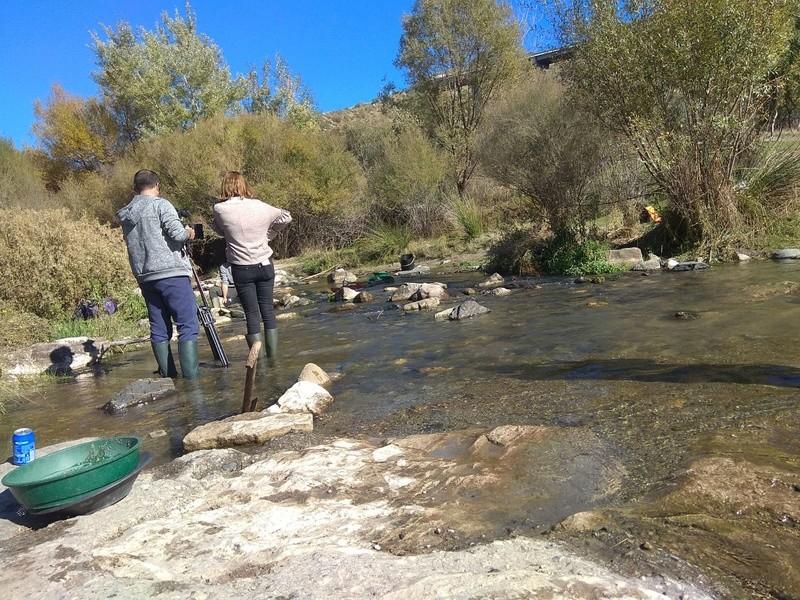 Bateo de oro en el rio Genil, Cenes de la Vega (Granada) - Página 2 92d58710