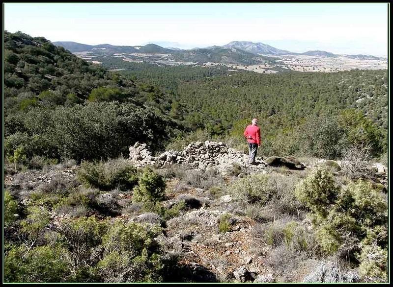 MINA JUAN DEL AMO, LUCAR (Almería) Amo00510