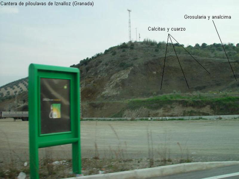 PUERTO CARRETERO, IZNALLOZ (GRANADA) Canter10