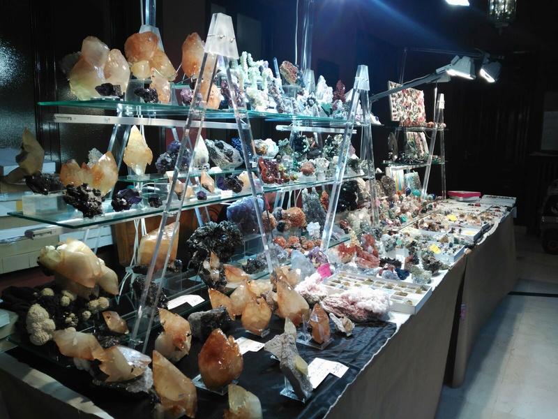Feria de la Escuela de Minas de Madrid -    2018 D3b64610