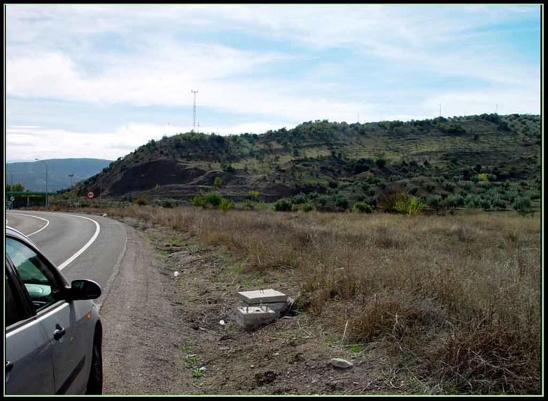 PUERTO CARRETERO, IZNALLOZ (GRANADA) Dsc05610